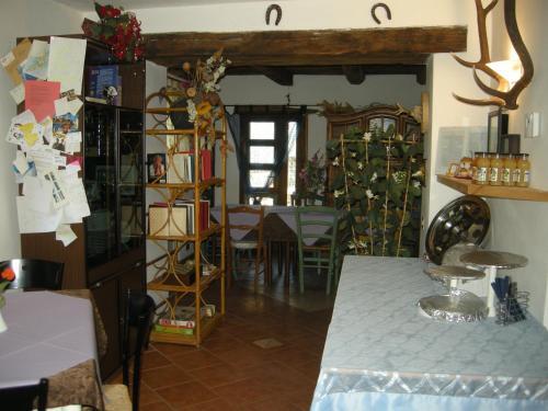 Accommodation in Cutigliano