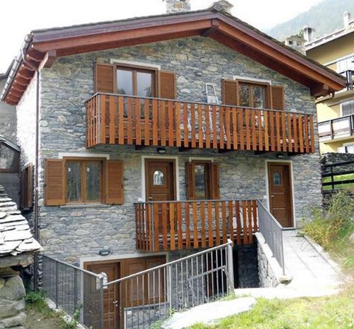 Alpini Apartments Chiesa Valmalenco