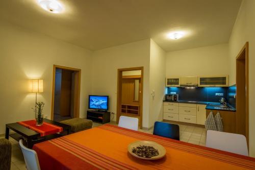 Apartmány Weissov Dom room photos