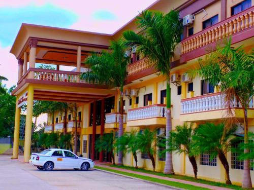 Hotel Hotel Las Hamacas