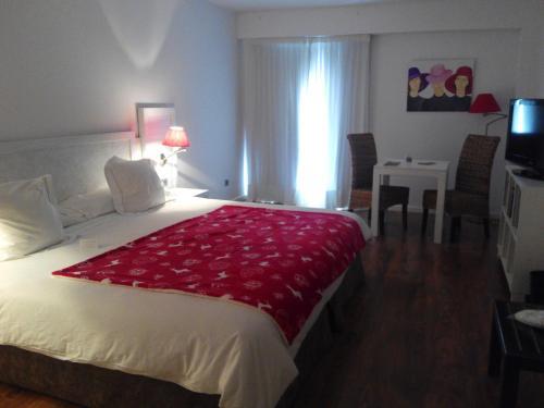Habitación Doble - 1 o 2 camas Hotel Boutique & Spa El Privilegio 10