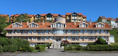 Hotel Miramar (San Vicente de la Barquera) desde 65€ - Rumbo