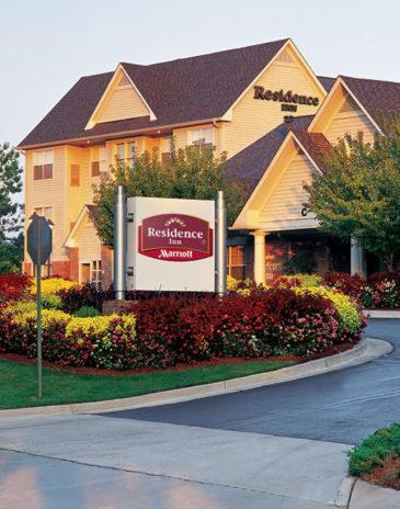 Residence Inn By Marriott Dallas Dfw Airport South/Irving
