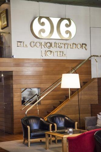 El Conquistador Hotel photo 18