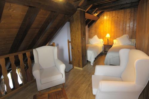 Maisonette-Zimmer Hotel Casa Arcas 9