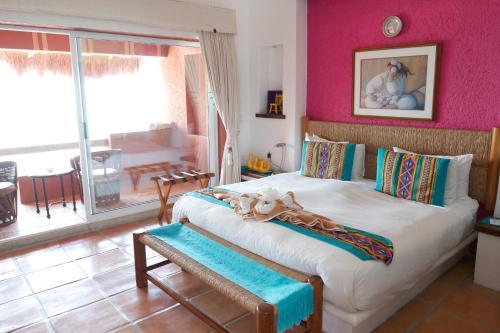 Casa de los Sueños, Isla Mujeres