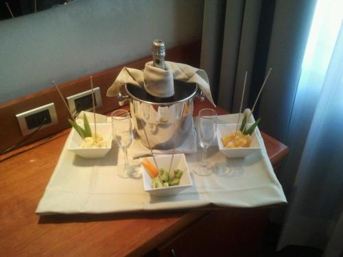 Cit Hotels Dea Palermo
