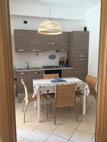. Borgo Cavour Apartaments