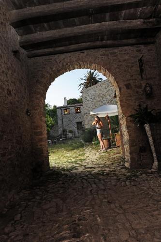 Antica Locanda Lunetta img7
