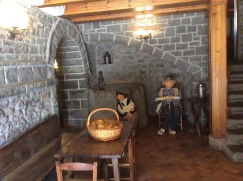 Accommodation in Labuerda