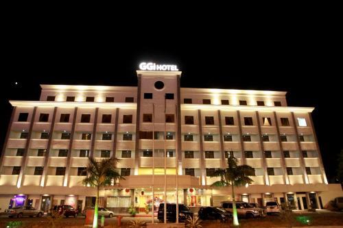 GGi Hotel impression