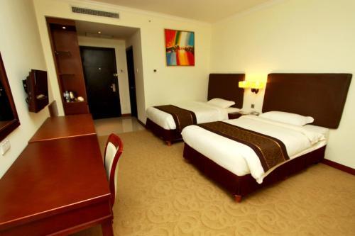 GGi Hotel photo 13