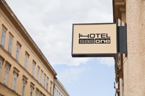 Hotel SasOne photo 30