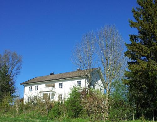 Sogn Lågensikt - Accommodation - Svarstad