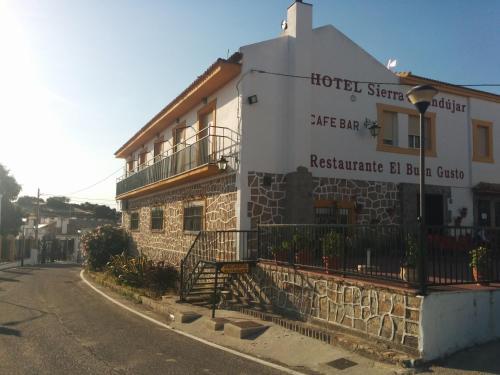 . Hotel Sierra de Andujar