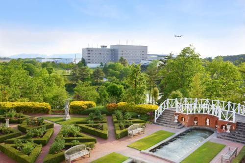 Hiroshima Airport Hotel - Mihara