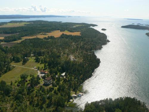 Accommodation in Norrbotten