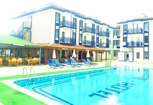 Fethiye Kerim Hotel indirim