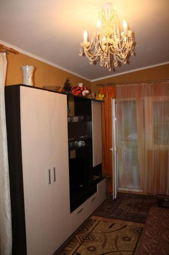 Apartments On Kirovskiy