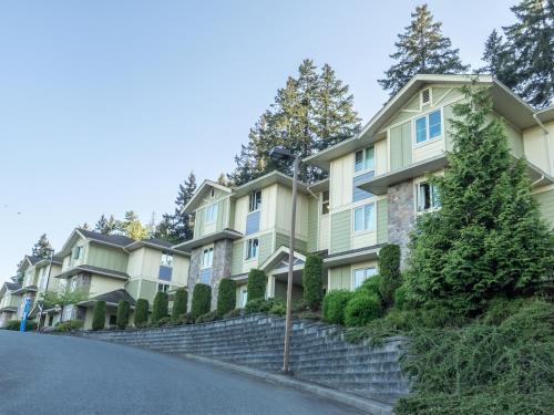 Vancouver Island Residences