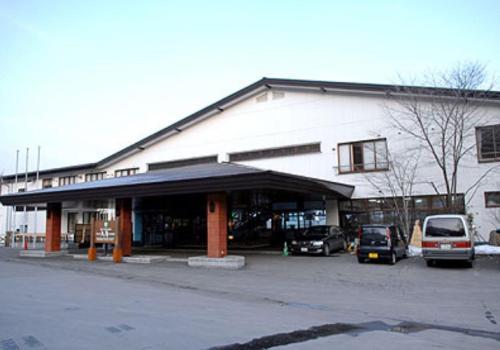 丸駒溫泉旅館 Marukoma Onsen Ryokan