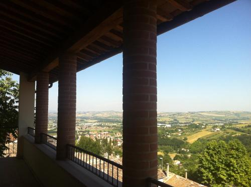 . Casa Ghibellina