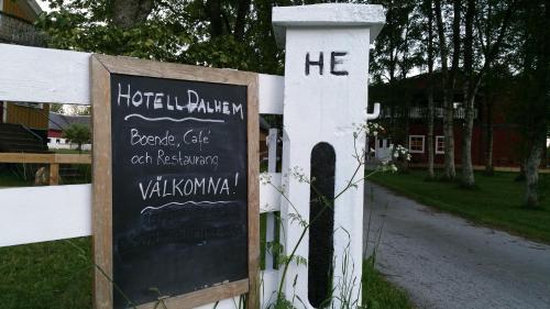 . Hotel Dalhem