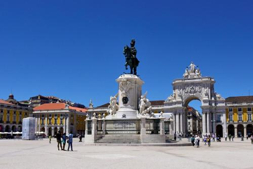 Pousada de Lisboa - Small Luxury Hotels Of The World photo 7