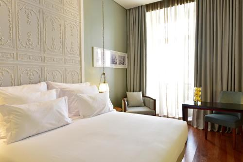 Pousada de Lisboa - Small Luxury Hotels Of The World photo 12