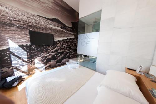 Basic Doppelzimmer Aire Hotel & Ancient Baths 11