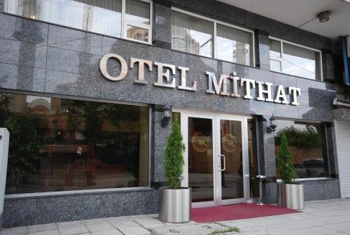 Ankara Hotel Mithat online rezervasyon