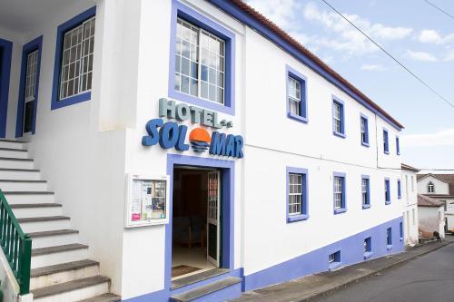 Foto de Hotel Solmar