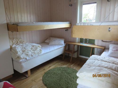 Hotel-overnachting met je hond in Enebackens Kraftkälla - Tvååker