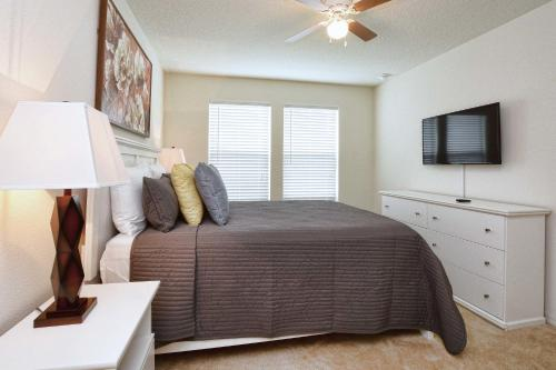 Tocoa Drive Holiday Home - Kissimmee, FL 34746