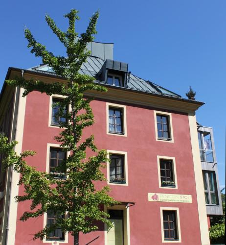 Pension Stoi budget guesthouse, 6020 Innsbruck