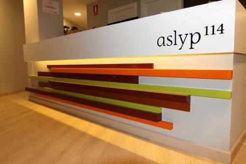 Hostal Aslyp 114 photo 28