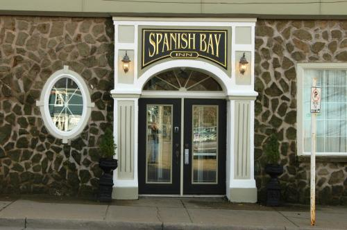 Spanish Bay Inn Foto principal