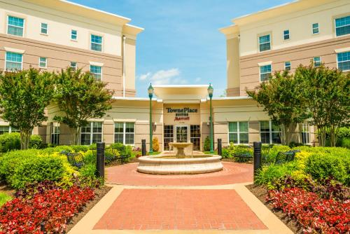 . TownePlace Suites by Marriott Springfield