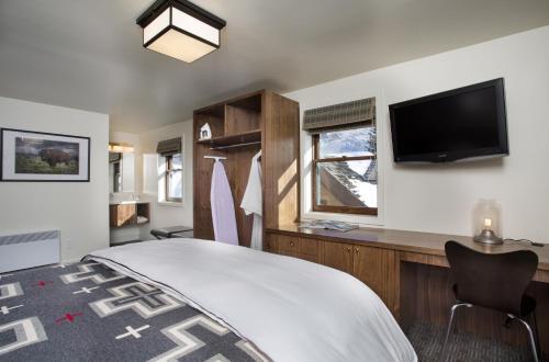 Hotel Durant - Aspen, CO 81611