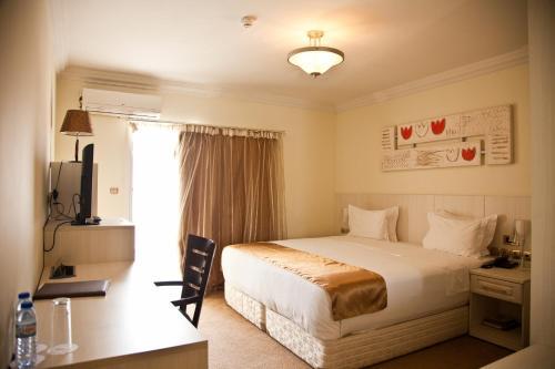 Фото отеля Hotel Florenca