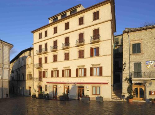 . Hotel & Ristorante Zunica 1880