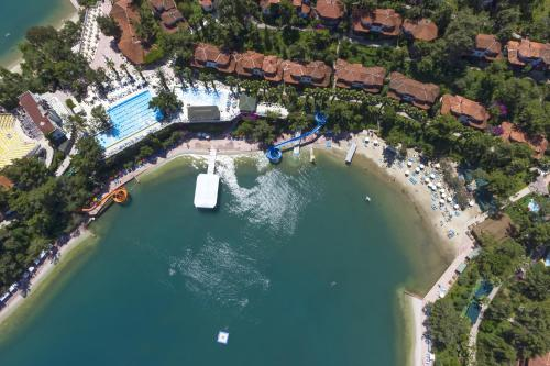 Fethiye Club & Hotel Letoonia - All Inclusive rooms