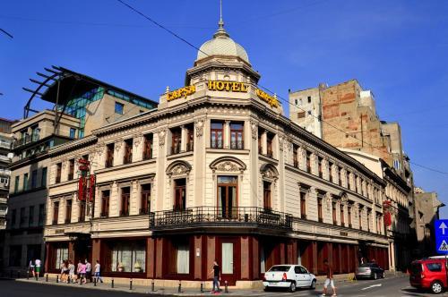 Hotel Casa Capsa - Bucharest