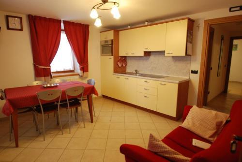 Appartamenti Elena & Milva Livigno