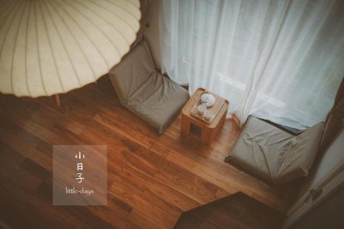 Фото отеля Little Days Folk House