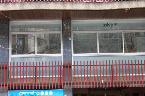 Hostal Aslyp 114 photo 36