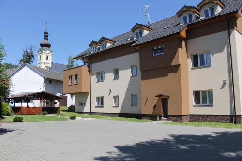 Penzion u Šípků - Ostrava