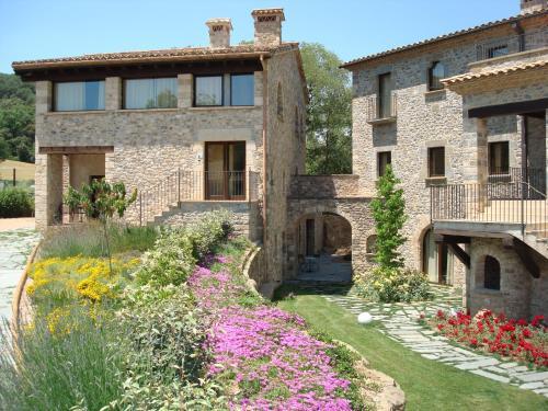 L'Arcada de Fares - Apartment - Sant Ferriol
