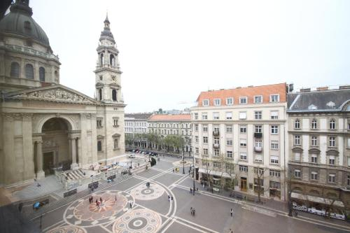 Pal's Hostel and Apartments, Pension in Budapest