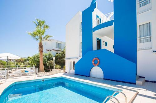 . Estel Blanc Apartments - Adults Only